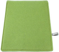 iPad / Tablet Sleeve, green
