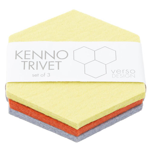 Kenno trivet set