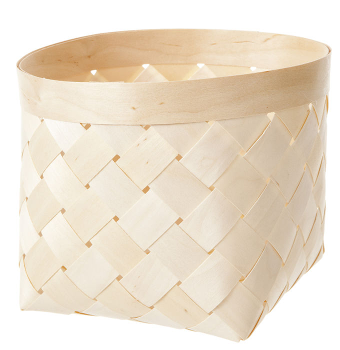 Viilu Birch Basket L