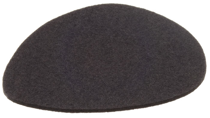 Kivi Carpet Small, dark grey