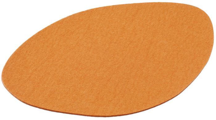 Kivi Carpet Medium, orange