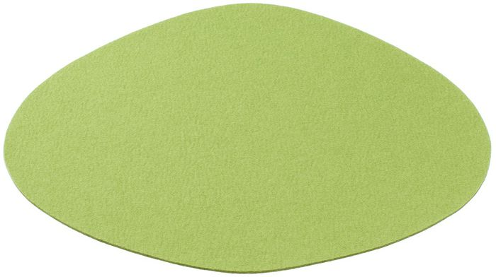 Kivi Carpet Large, green
