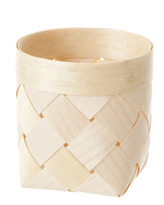 VIILU Birch Basket S