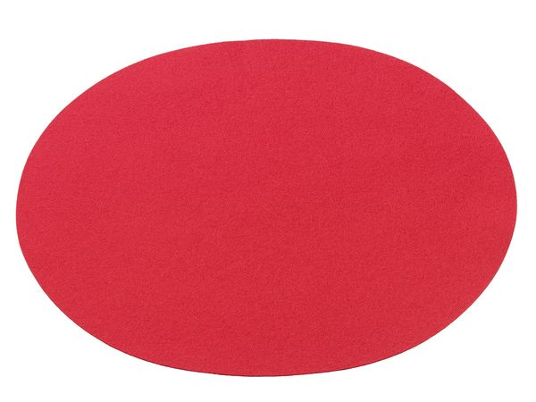 PAPU Placemat, red