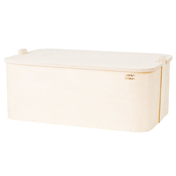KOPPA Bread Box