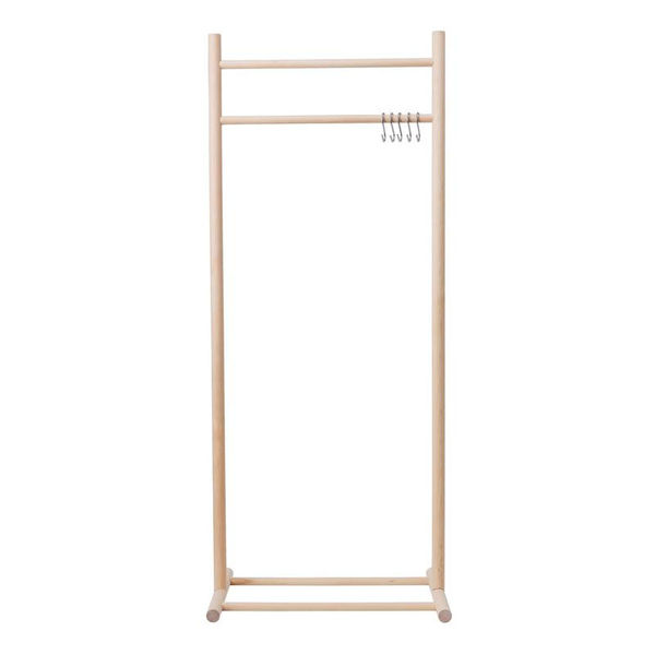 TIKAS Clothes Rack S